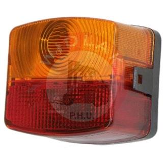 Linde 352 03 H35 H40 H45 Oświetlenie Części Do Wózków